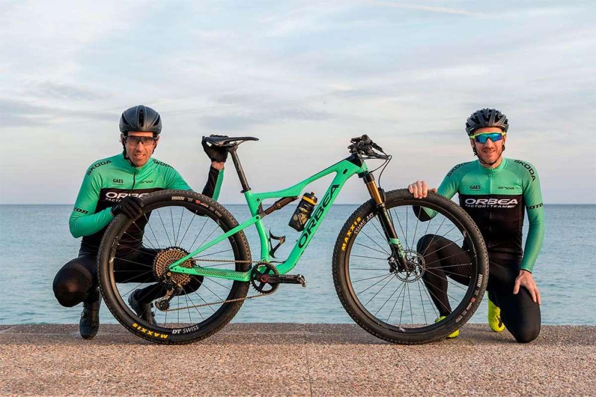 Costa Blanca Bike Race 2019: las cuatro etapas con Ibon Zugasti y Alberto Losada