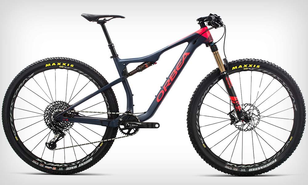 En TodoMountainBike: Orbea Oiz M10 TR, la bici perfecta para pruebas por etapas