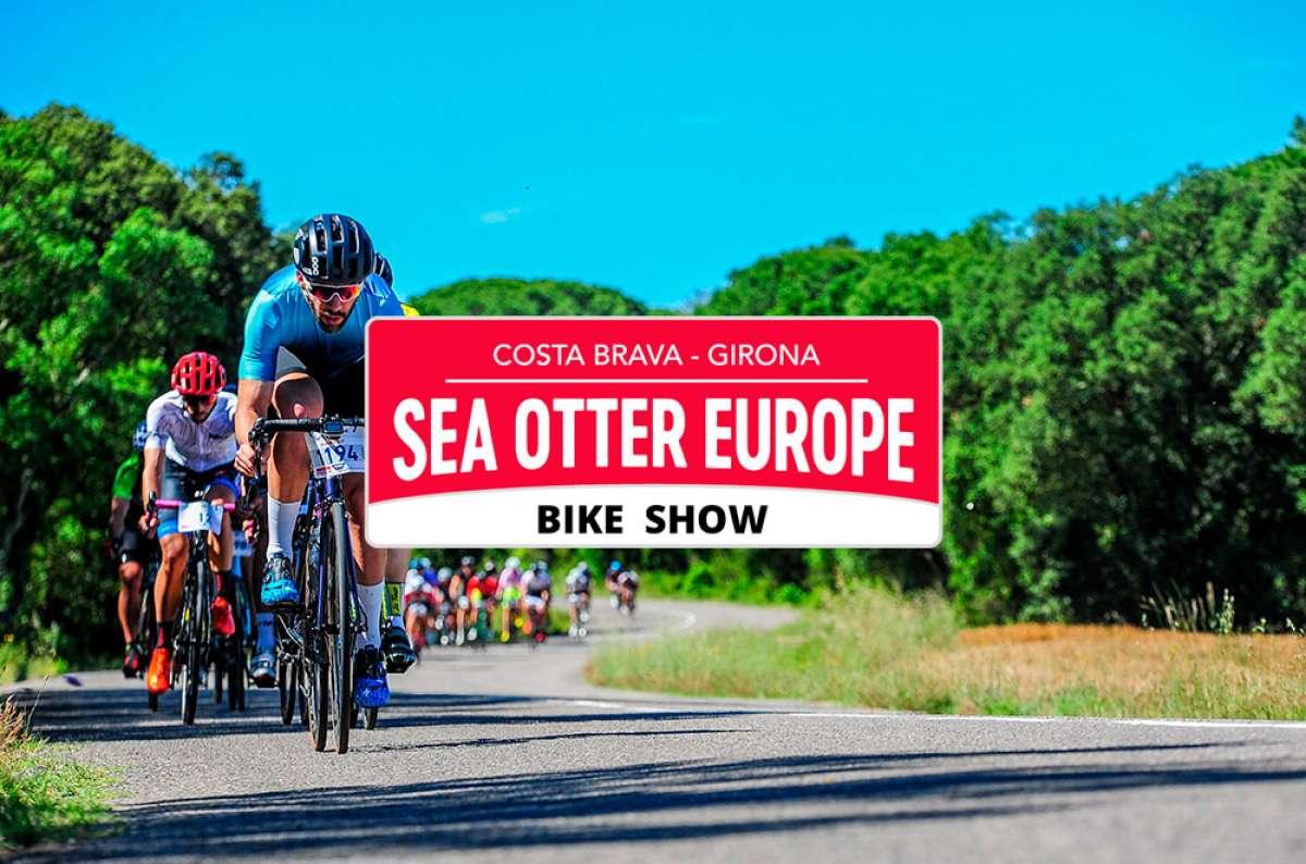 Todas las pruebas ciclistas del Sea Otter Europe 2019, en un minuto y medio de vídeo