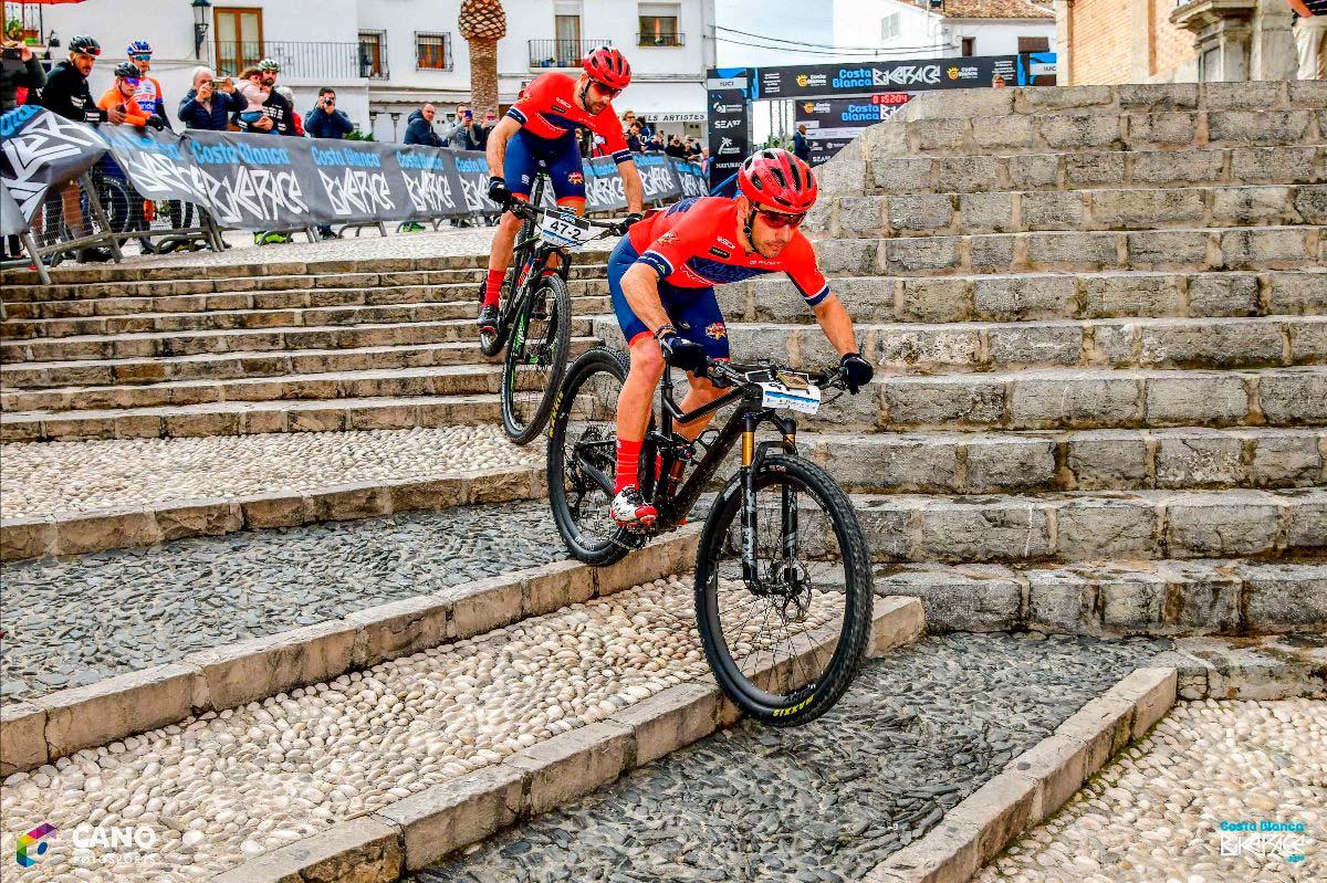 """Purito Rodríguez repite en la Costa Blanca Bike Race: """"Es una carrera que me impactó por ser MTB puro y duro"""""""