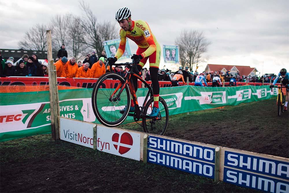 En TodoMountainBike: Mathieu van der Poel y Sanne Cant se proclaman campeones del mundo de Ciclocross
