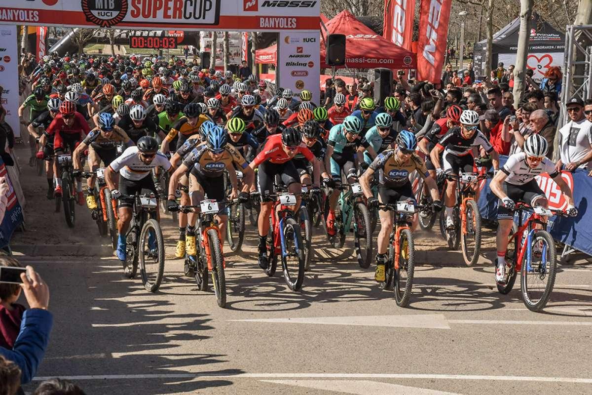 Super Cup Massi 2019: Anton Cooper impone su autoridad en Banyoles