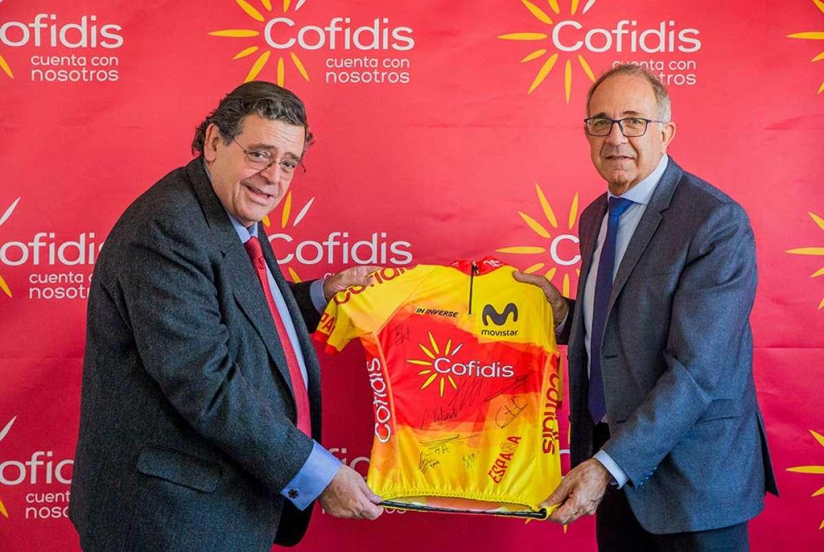 La RFEC y Cofidis renuevan su acuerdo de colaboración hasta el 2021