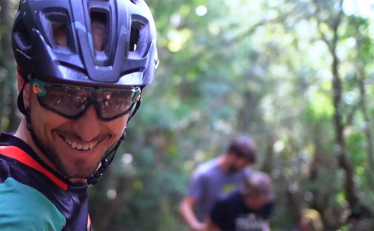 Toscana, el lugar preferido de Nino Schurter para descansar entre carrera y carrera