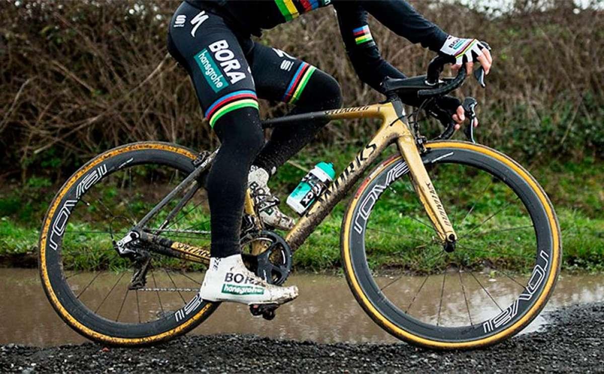 En TodoMountainBike: Specialized quiere hacerse con la marca Roubaix por un precio de 700.000 dólares