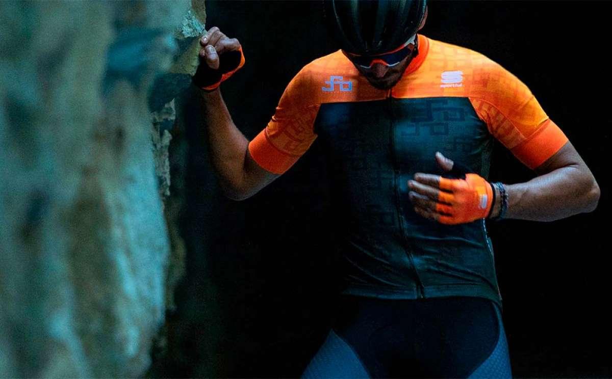 Sportful lanza la Peter Sagan Line, una colección de prendas inspiradas en el ciclista eslovaco