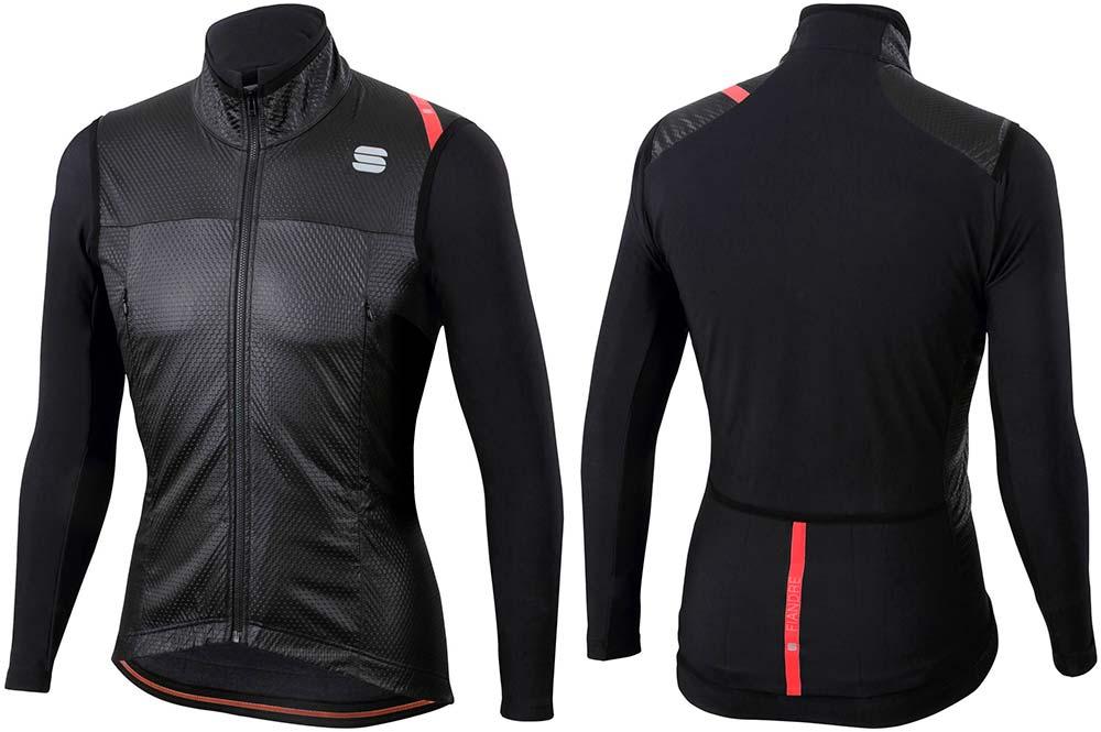 En TodoMountainBike: Sportful Strato Wind Jacket, una chaqueta muy versátil para salidas de alta intensidad