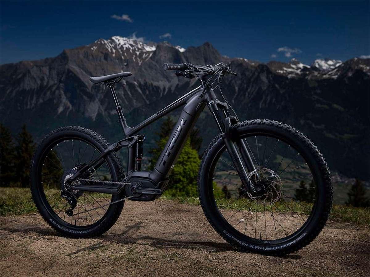 En TodoMountainBike: Las bicis eléctricas de montaña, una herramienta para profesionales de la fotografía de naturaleza
