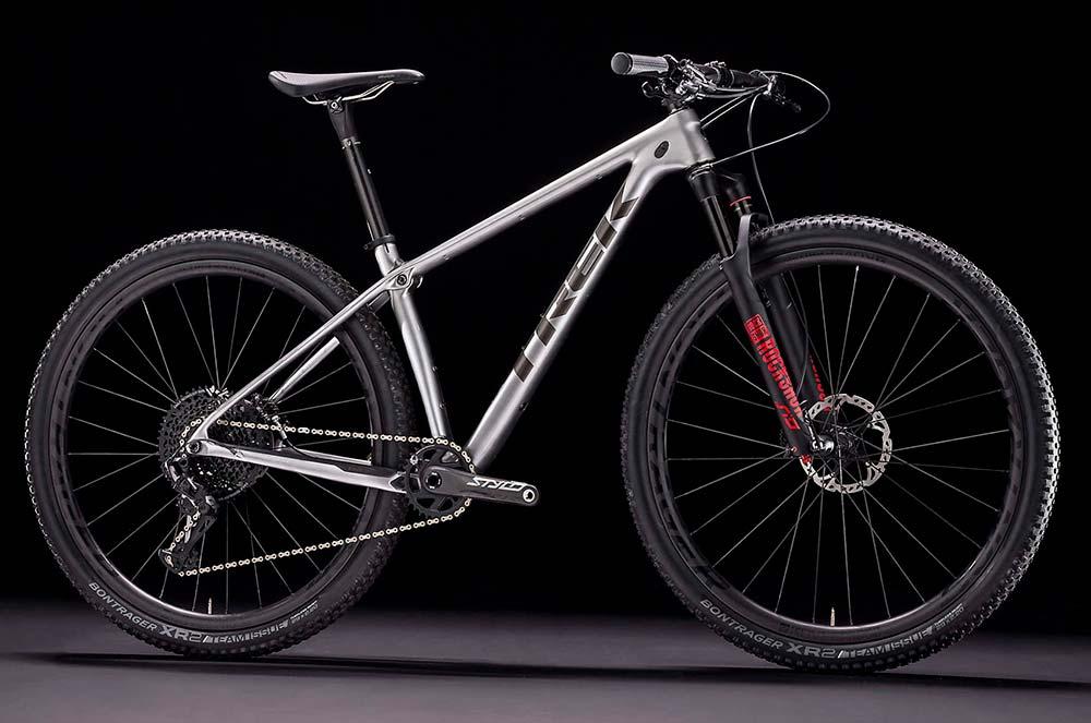 En TodoMountainBike: Trek Bikes añade las Top Fuel, Fuel EX y Procaliber a su programa de pinturas exclusivas Project One ICON