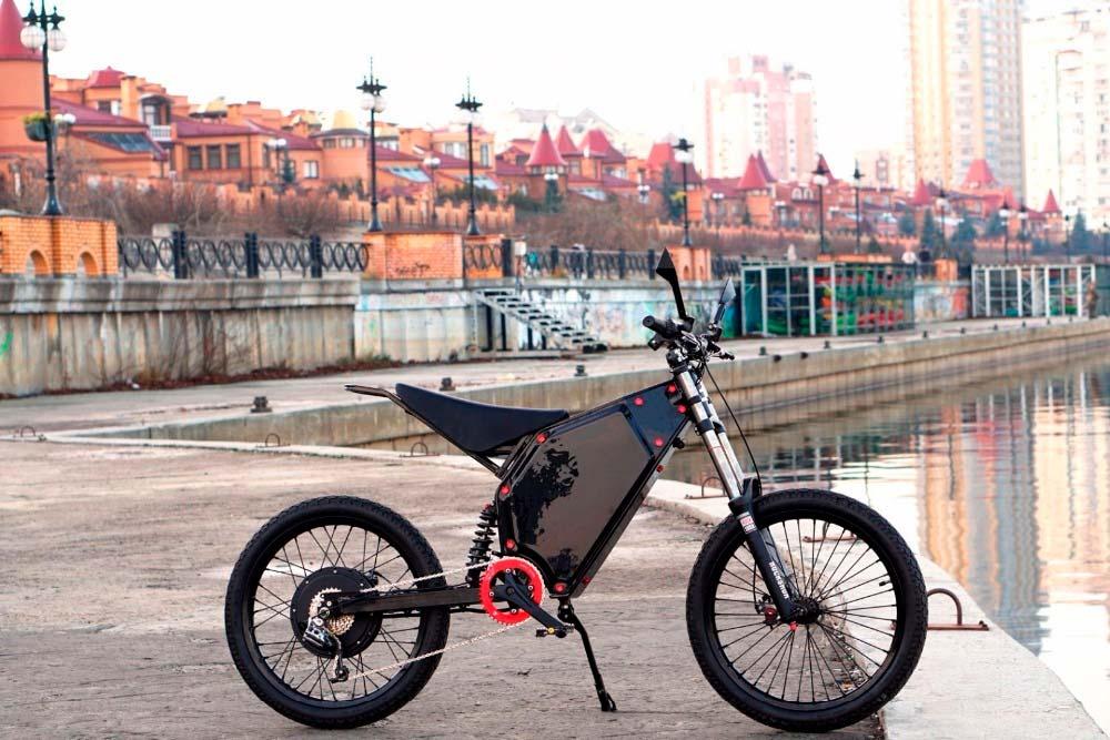 En TodoMountainBike: La UE impone unos aranceles cercanos al 80% para las bicicletas eléctricas importadas desde China
