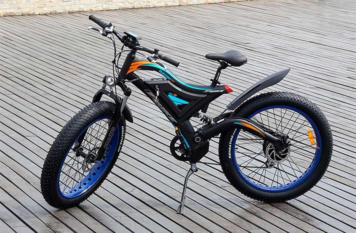 La UE impone unos aranceles cercanos al 80% para las bicicletas eléctricas importadas desde China