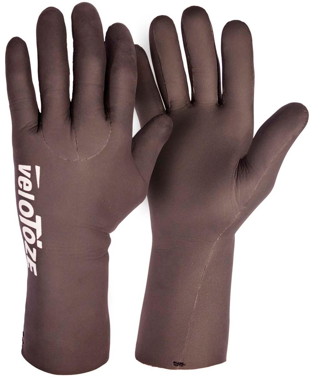 En TodoMountainBike: VeloToze presenta sus primeros guantes de neopreno 100% impermeables