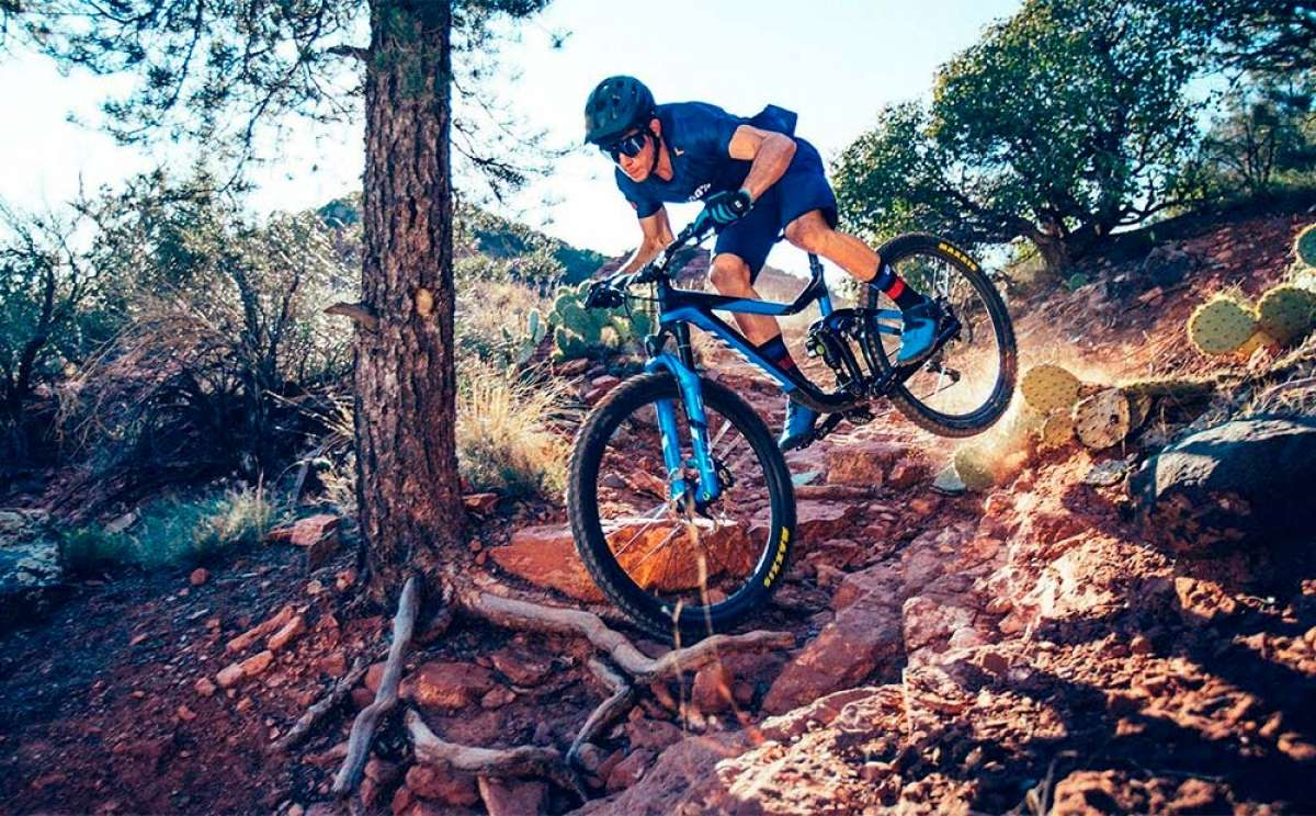 Youn Deniaud se une al Giant Factory Off-Road Team