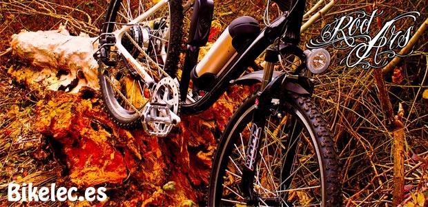 Bicicletas eléctricas Bikelec